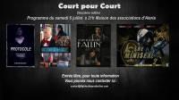 2ème édition de court sur court - Maison des Associations - Aleria