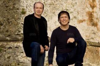 I Muvrini En Concert à Porto-vecchio