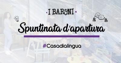 "Spuntinata d'apartura - Attelli ""Casa di a Lingua"" - Associu I Baroni"