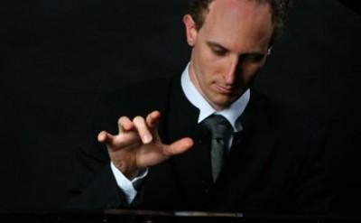 Concert de piano au village de San Giovanni di Moriani