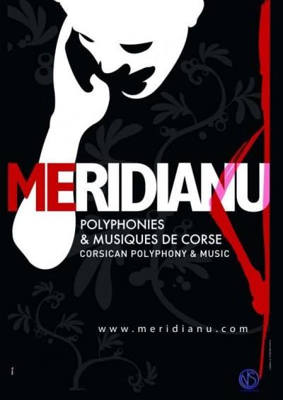 Meridianu en concert à Propriano
