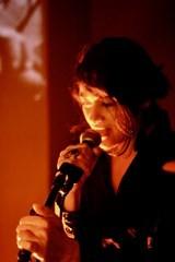 Jazz in Aghja avec Sabrina Saraïs