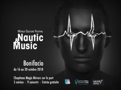 Festival Nautic & Music - Bonifacio
