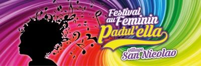6ème édition du Festival Padul'Ella