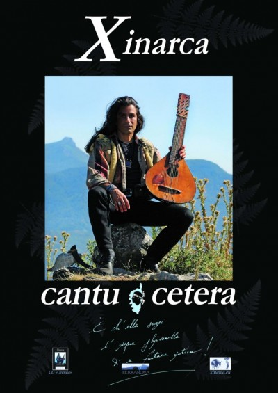 Xinarca en concert à Calvi