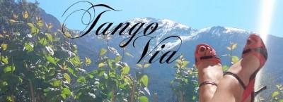 Milonga  - Tango Via - Studio 20 - Ajaccio