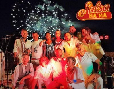 Salsa Na'ma