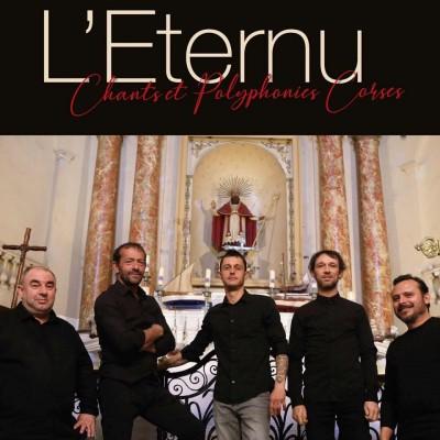 L'Eternu en concert - Eglise de l'Immaculée Conception - L'Île-Rousse