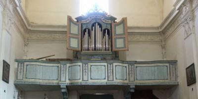 Les soirées musicales de San Carlu - Monticello