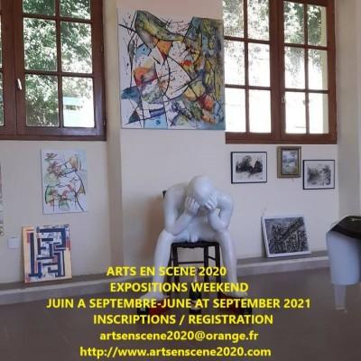 Expositions Artistes - Zévaco