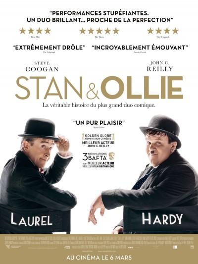 Stan & Ollie - Cinémathèque de Corse - Porto-Vecchio