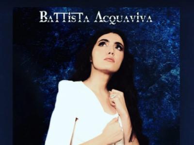Battista Acquaviva  en concert à Calvi