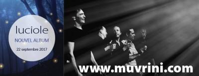 I Muvrini en concert à Bastia