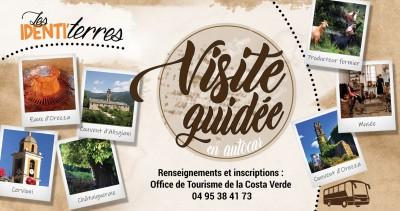 Les Identi'terres - Office de Tourisme de la Costa Verde