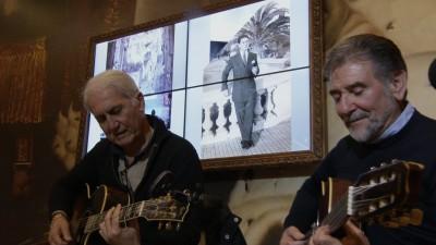Les Rendez-Vous Musicaux - Cabaret avec François Giordani et Don Jean Toma - Ajaccio