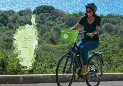 Le Pays d'Ajaccio fête le printemps - En vélo électrique, sur les traces de Napoléon - Appebike - Ajaccio