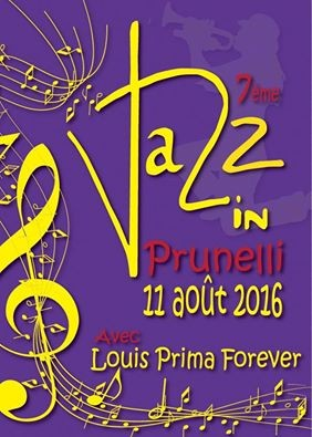 Festival Jazz in Prunelli