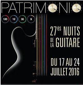 """Nuit Du Rock : The Bellrays & Skip The Use aux """"nuits de la Guitare"""" de Patrimonio"""