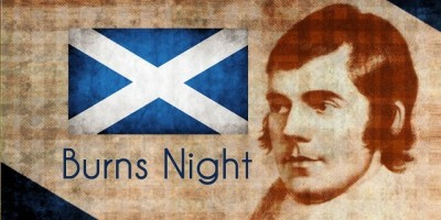 Burns night - L'Aghja - Ajaccio