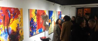 Expositions - Galerie d'Art Noir et Blanc - Bastia