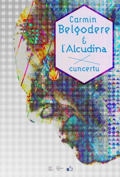 Carmin Belgodere & Alcudina