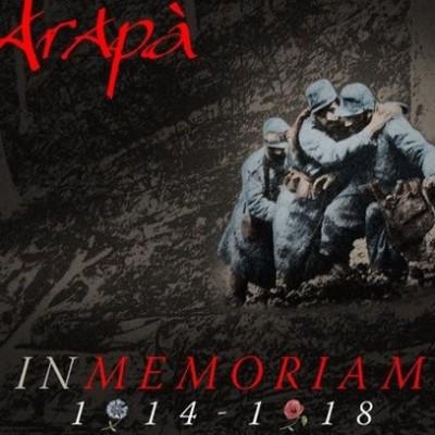 Arapà Présente In Memoriam 1914-1918