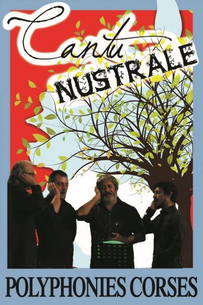 Cantu Nustrale en concert à Corbara