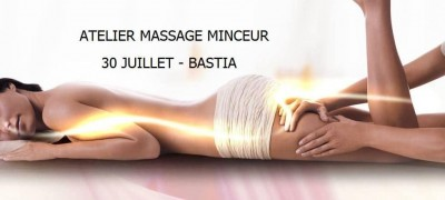 Atelier Massage Palper/rouler