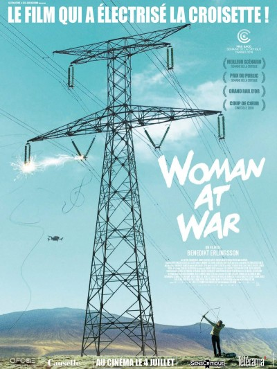 WOMEN AT WAR - LES FRERES SISTERS - LA NUIT DU CINEMA avec CINEMANIMA