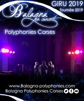 Balagna en Concert à Chisà