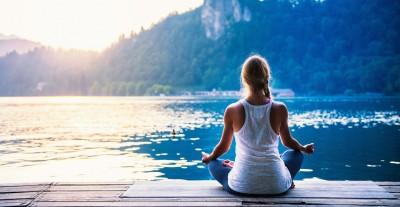 Relaxation, Visualisation, Méditation - ASCP Rive Sud l'Association Sportive et Culturelle du Golfe d'Ajaccio
