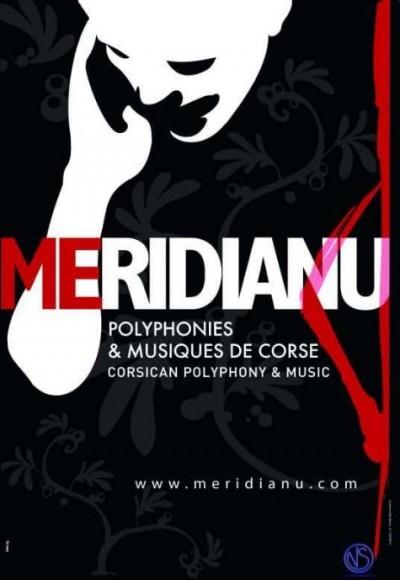 Meridianu en Concert à Corté