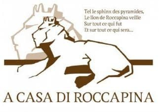 Visite : A Casa Di Roccapina