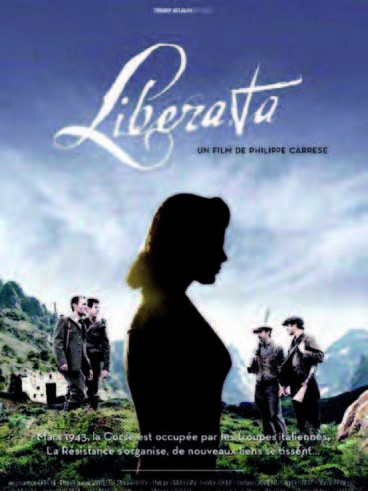 Projection : Liberata