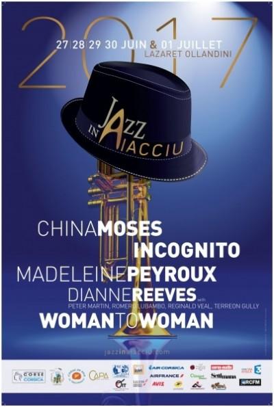 Jazz In Aiacciu
