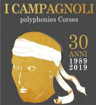 I Campagnoli en Concert à Solenzara