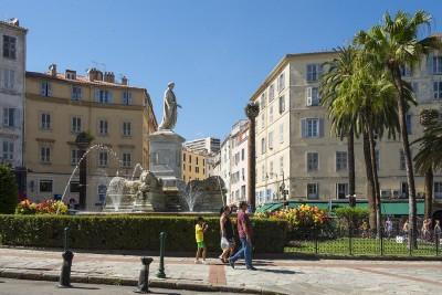 La visite incontournable - Ajaccio Cité Impériale