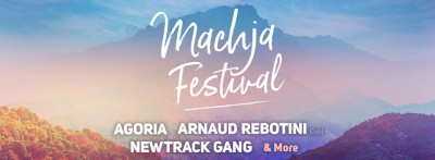 Machja festival