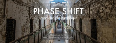 Phaseshift : exposition photographique