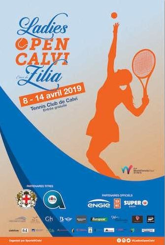 Open International Ladies de Tennis - Calvi