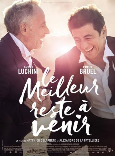 Le meilleur reste à venir - Cinéma l'Excelsior - Abbazia