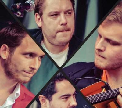 Corsican Quartet