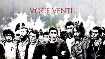 Voce Ventu en concert à Eccica-Suarella