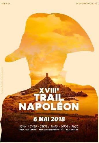 18° Trail Napoléon