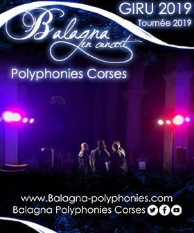 Balagna en Concert à Saint Florent