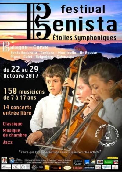 Festival Des Petites Mains Symphoniques
