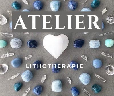 Atelier Lithothérapie - One Coach - Hôtel La Roya - Saint Florent