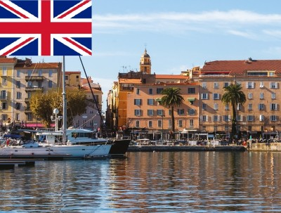 Ajaccio walking tour