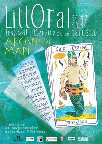Festival LittOral - Propriano
