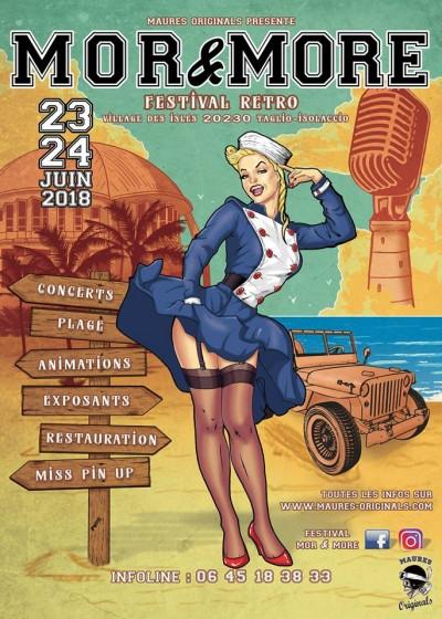Festival MOR & MORE